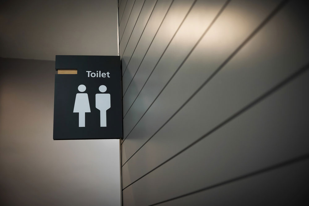 Bathroom Sign Installation Amp Manufacturers Company In